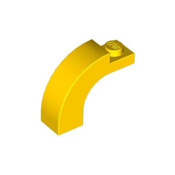 LEGO 4652261 BRIQUE 1X3X2 - JAUNE