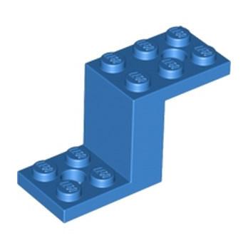 LEGO 6012982 BOTTOM 2X5X2 1/3 - BLEU