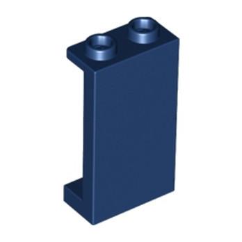 LEGO 4667331 - WALL ELEMENT 1X2X3 - EARTH BLUE