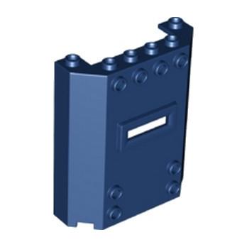 6129375 -Element  45DEG 2X6X6 - Bleu Marine
