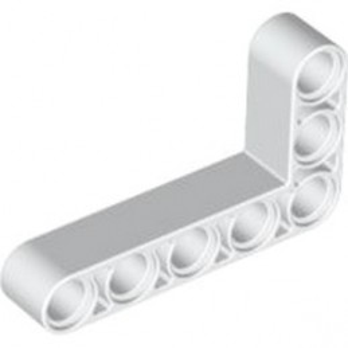 4204714-technic-ang-beam-3x5-90-deg-blanc lego-4585040-technic-ang-beam-3x5-90-deg-blanc ici :