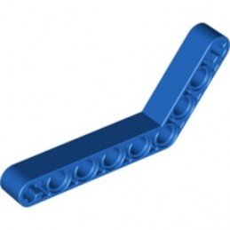 LEGO 4182884 - TECHNIC ANGULAR BEAM 4X6 - BLEU