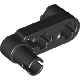 LEGO 4156980 2X1X3 STEERING KNUCKLE ARM - NOIR
