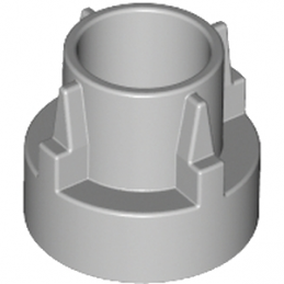 LEGO 4209329  MIDDLE RING - MEDIUM STONE GREY