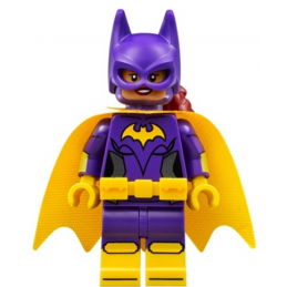 Mini Figurine Lego® The Batman Movie - Batgirl