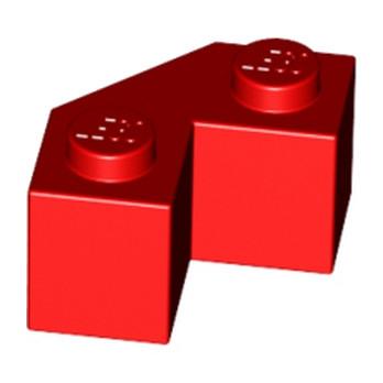 LEGO 4581525 BRIQUE 2X2 ANGLE 45° - ROUGE lego-4581525-brique-2x2-angle-45-rouge ici :