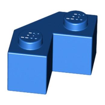 LEGO 6072633 BRIQUE 2X2 ANGLE 45° - BLEU lego-6072633-brique-2x2-angle-45-bleu ici :