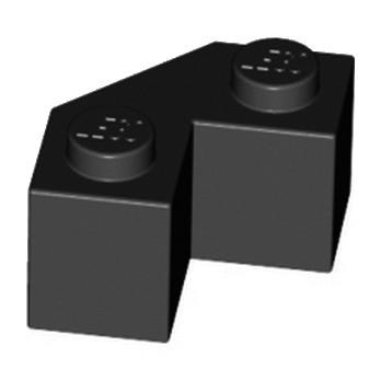 LEGO 4584274 BRIQUE 2X2 ANGLE 45° - NOIR lego-4584274-brique-2x2-angle-45-noir ici :