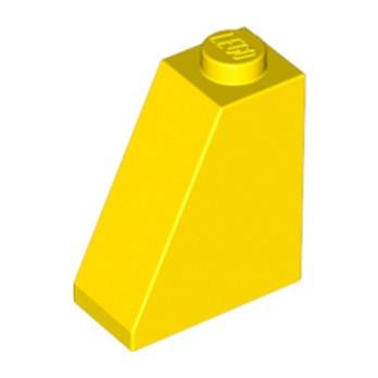 LEGO 6013498 - Tuile 2X1X2 - Jaune