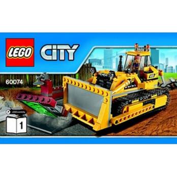 Notice / Instruction Lego Nexo Knight 70317