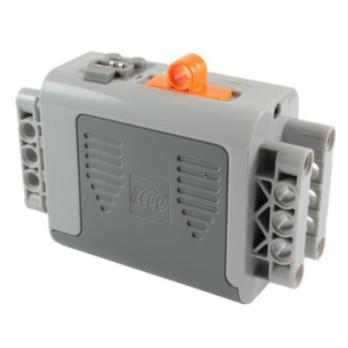 LEGO 6074147 BOITIER A PILES LEGO® POWER FONCTION
