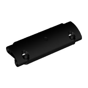LEGO 4530578 -  Technic Shell 3x11x2 Ø 4.85 08   - Noir