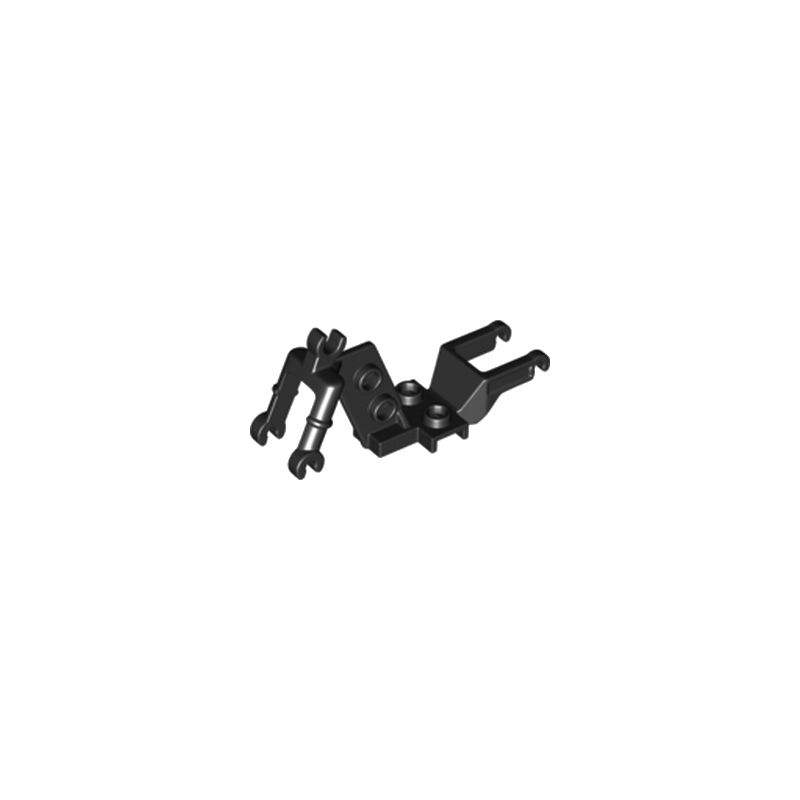 LEGO 6104030 CADRE MOTO - NOIR