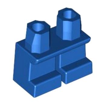 LEGO 4543857 PETITE JAMBE - BLEU lego-4543857-petite-jambe-bleu ici :