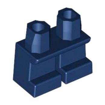 LEGO 4530129 - Petite  Jambe - Bleu Marine