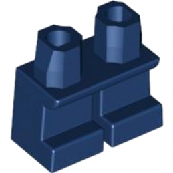 LEGO 4530129 PETITE JAMBE - EARTH BLUE