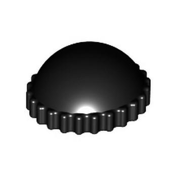 LEGO 4157108 CHAPEAU / BONNET - NOIR