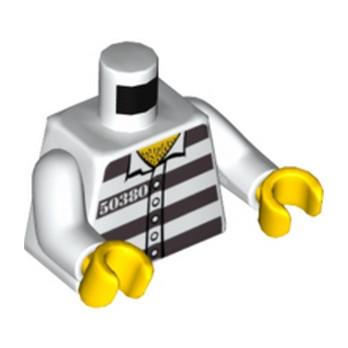 LEGO 4275585 TORSE PRISONNIER