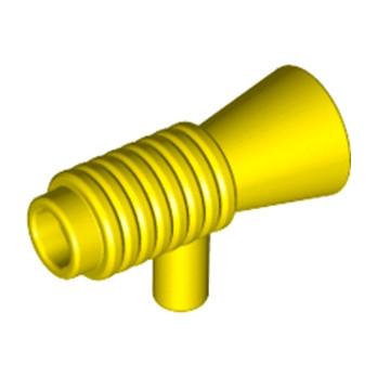 LEGO 4190941 - MEGAPHONE - JAUNE