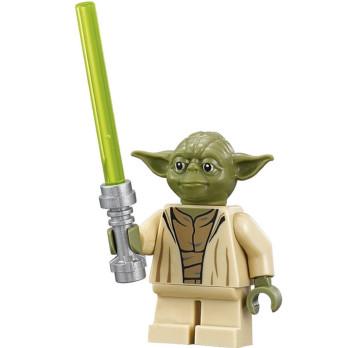 Mini Figurine Lego® Star Wars - Yoda