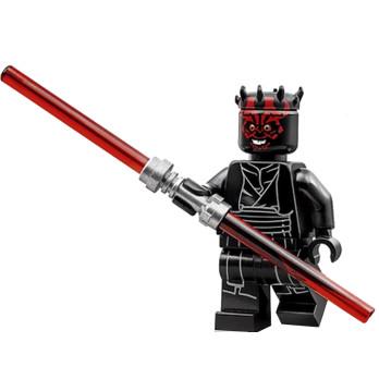 Mini Figurine Lego® Star Wars - Darth Maul