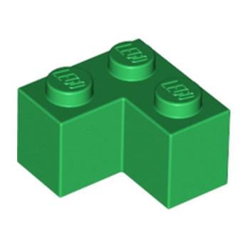 LEGO 235728 BRICK CORNER 1X2X2 - Vert