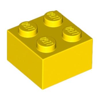 LEGO 4103588 BRICK 2X2 - YELLOW