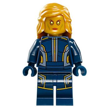 Mini Figurine Lego® Gardien la Galaxie 2 - AYESHA