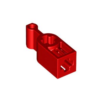 LEGO 6099696  TECHNIC CHANGE-OVER CATCH  - ROUGE lego-6313493-technic-change-over-catch-rouge ici :