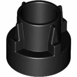 LEGO 6170812 MIDDLE RING - NOIR