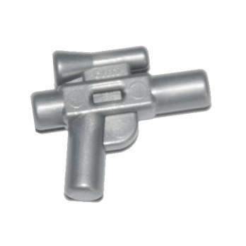 LEGO 6124928 BLASTER STAR WARS - SILVER METALIC lego-6124928-blaster-star-wars-silver-metalic ici :