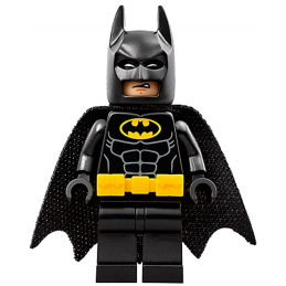 Mini Figurine Lego® The Batman Movie - Batman