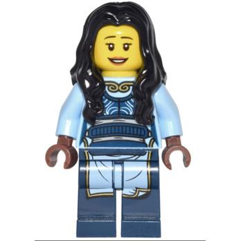 Mini Figurine Lego® Ninjago - Maya