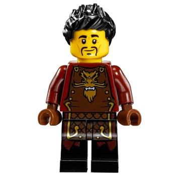 Mini Figurine Lego® Ninjago - Ray
