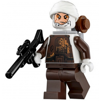 Mini Figurine Lego® Star Wars - Dengar