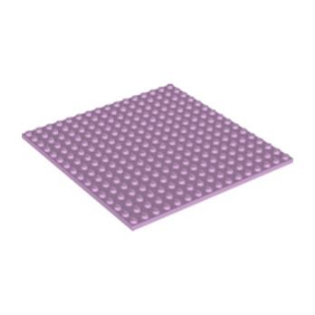 LEGO 6022011 - PLATE 16X16 - Lavender