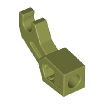 LEGO 6014296  BRAS ROBOT - OLIVE GREEN