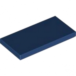LEGO 4569836 PLATE LISSE 2X4 - Earth Blue lego-4569836-plate-lisse-2x4-earth-blue ici :
