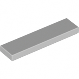 LEGO 4211356 PLATE LISSE 1X4 - Medium Stone Grey