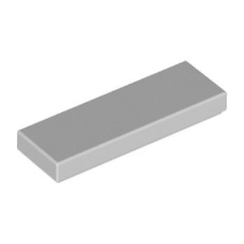 LEGO 4558169 PLATE LISSE 1X3 - Medium Stone Grey