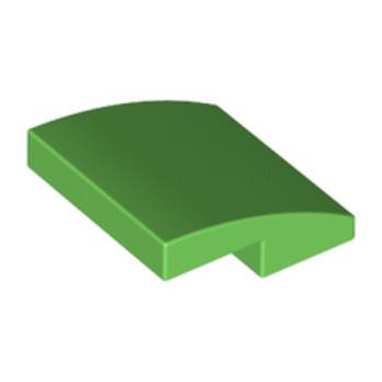 LEGO 6138513 BRIQUE DOME 2X2X2-3 - BRIGHT GREEN lego-6138513-brique-dome-2x2x2-3-bright-green ici :