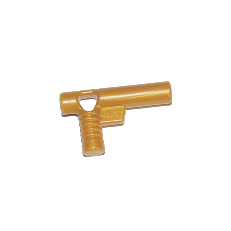 LEGO 6167585 PISTOLET POMPE - WARM GOLD