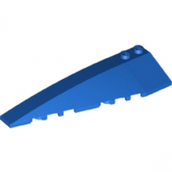 LEGO 6177928 LEFT SHELL 3x10 - BLEU lego-6177928-left-shell-3x10-bleu ici :