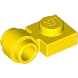 LEGO 408124 LAMP HOLDER - JAUNE