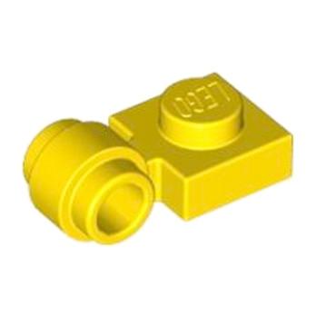 LEGO 6281992 LAMP HOLDER - YELLOW