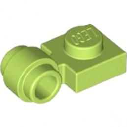 LEGO 4168247 LAMP HOLDER - Bright Yellowish Green