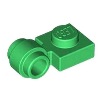 LEGO 408128LAMP HOLDER - Dark Green