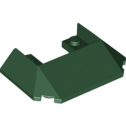 LEGO 6173162 ROOF FRONT 6X4X1  - EARTH GREEN lego-6173162-roof-front-6x4x1-earth-green ici :