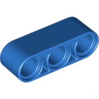LEGO 4144284 TECHNIC 3M BEAM - BLEU lego-4509376-technic-3m-beam-bleu ici :