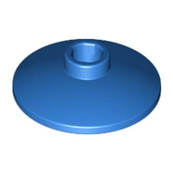 LEGO 4570283 SATELLITE DISH 2X2 Ø16 - BLUE